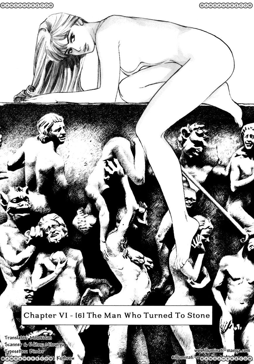 Mephisto 27 Page 1