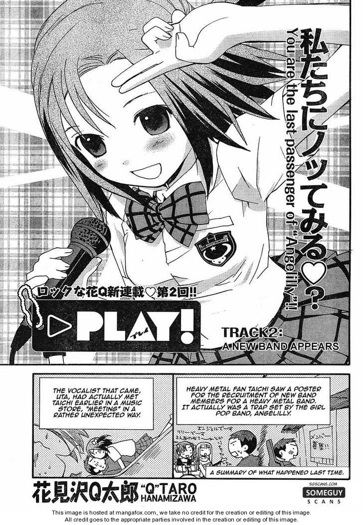 Play! 2 Page 1