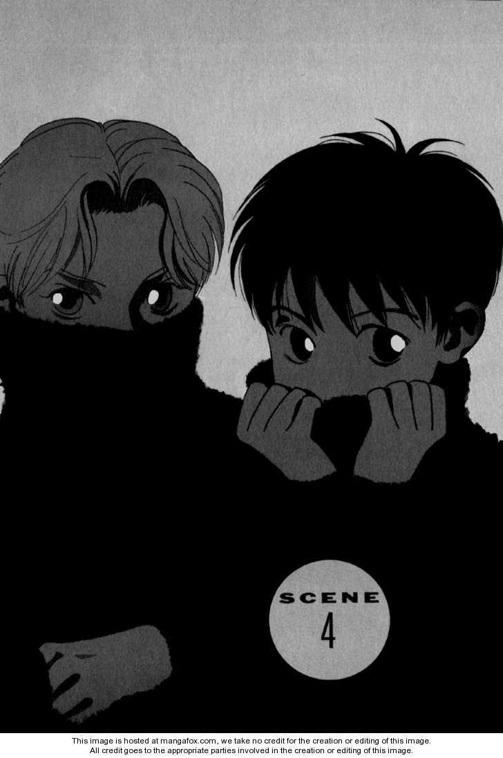 Bokutachi Otokonoko 4 Page 1