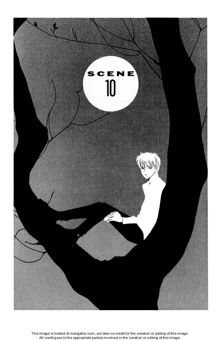 Bokutachi Otokonoko 10 Page 1