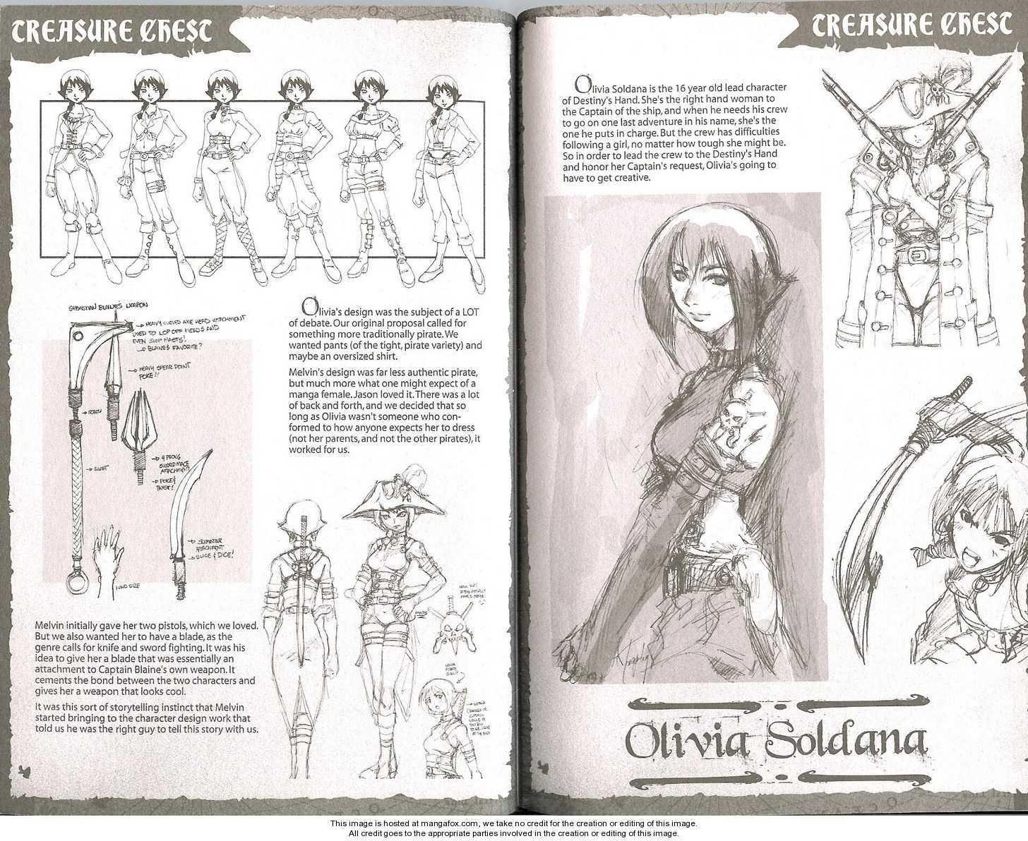Destiny's Hand 5.1 Page 2