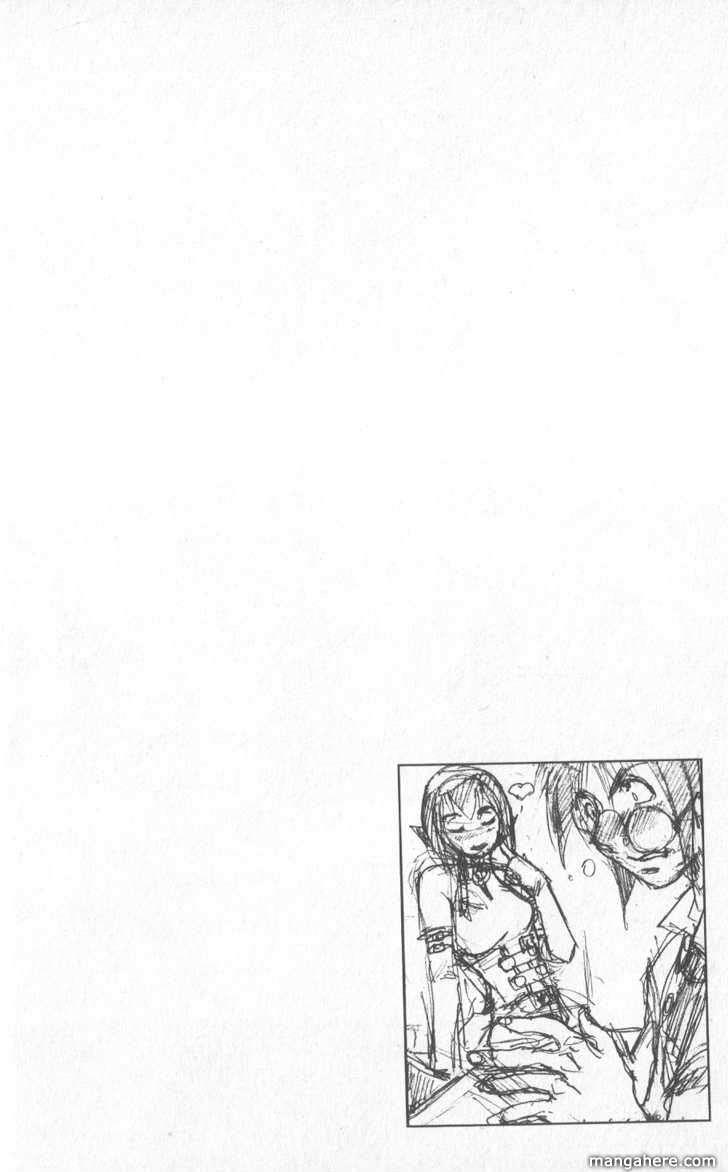 Destiny's Hand 7 Page 2