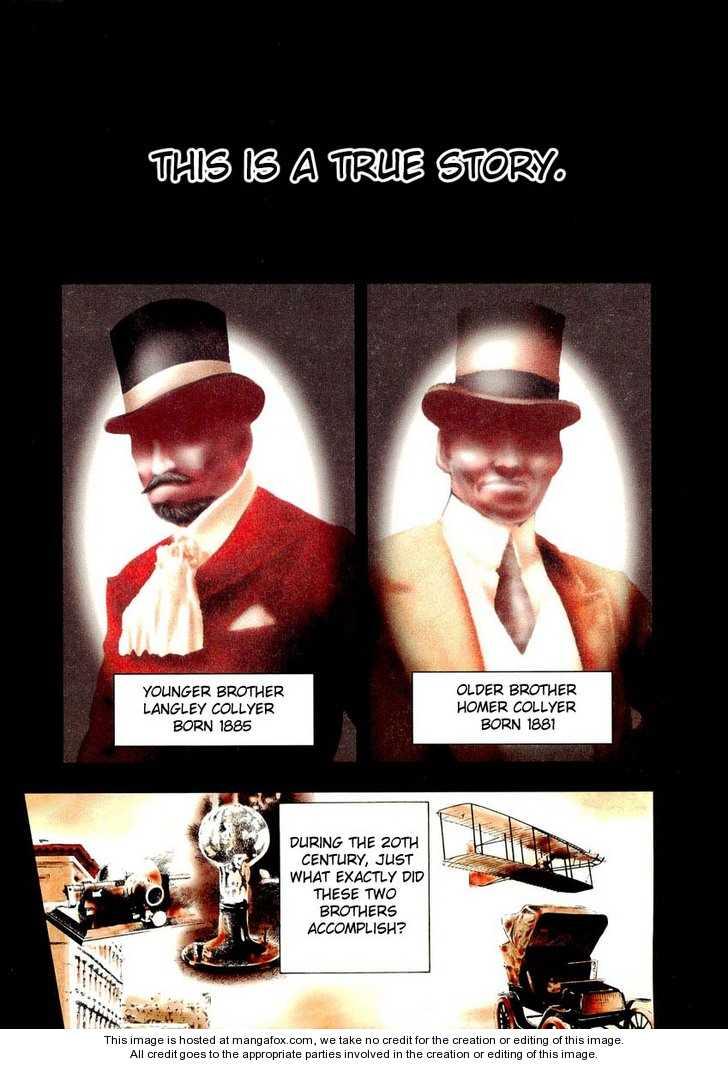 Henjin Henkutsu Retsuden 6 Page 2