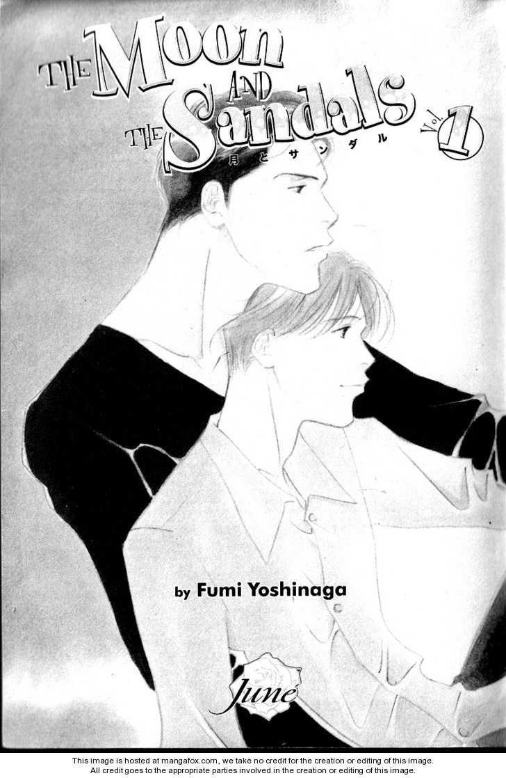 Tsuki to Sandal 1 Page 2