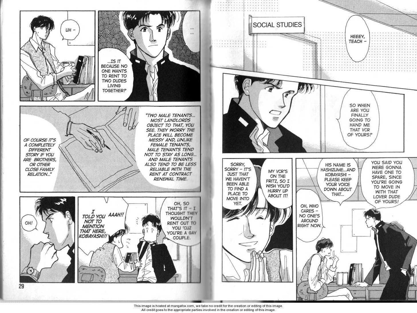 Tsuki to Sandal 2 Page 2