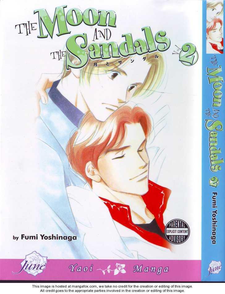 Tsuki to Sandal 1 Page 1