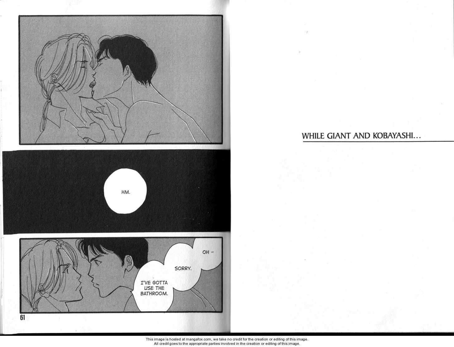 Tsuki to Sandal 5 Page 1