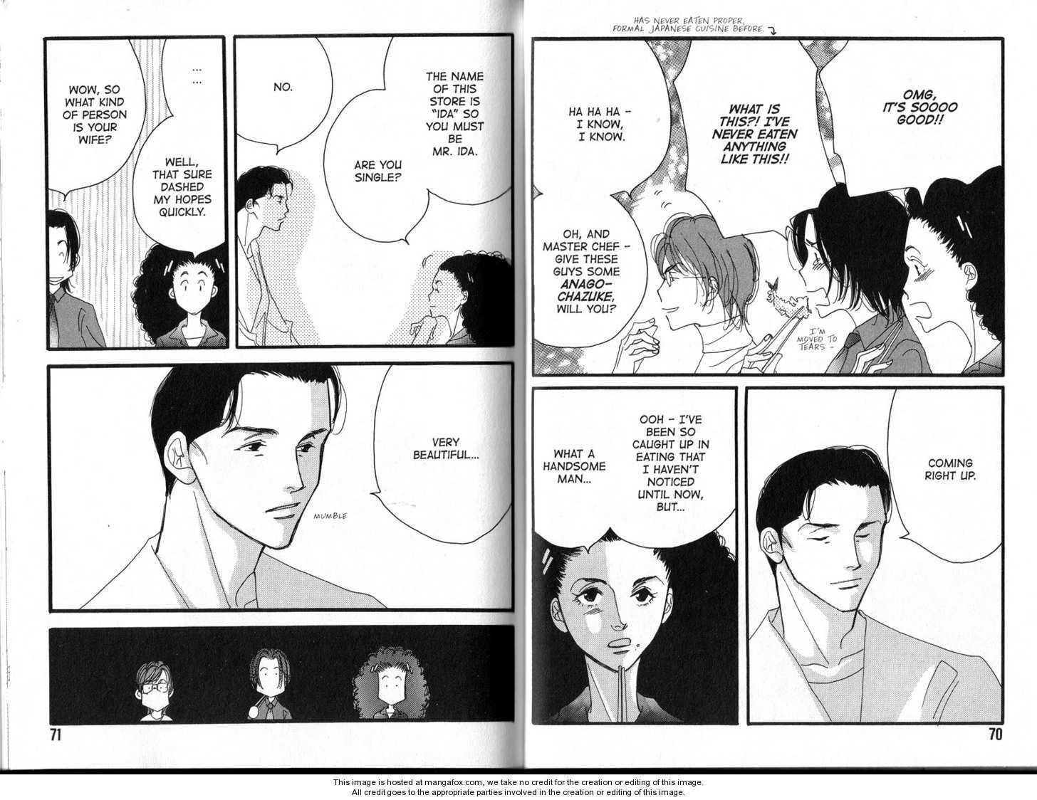 Tsuki to Sandal 6 Page 2
