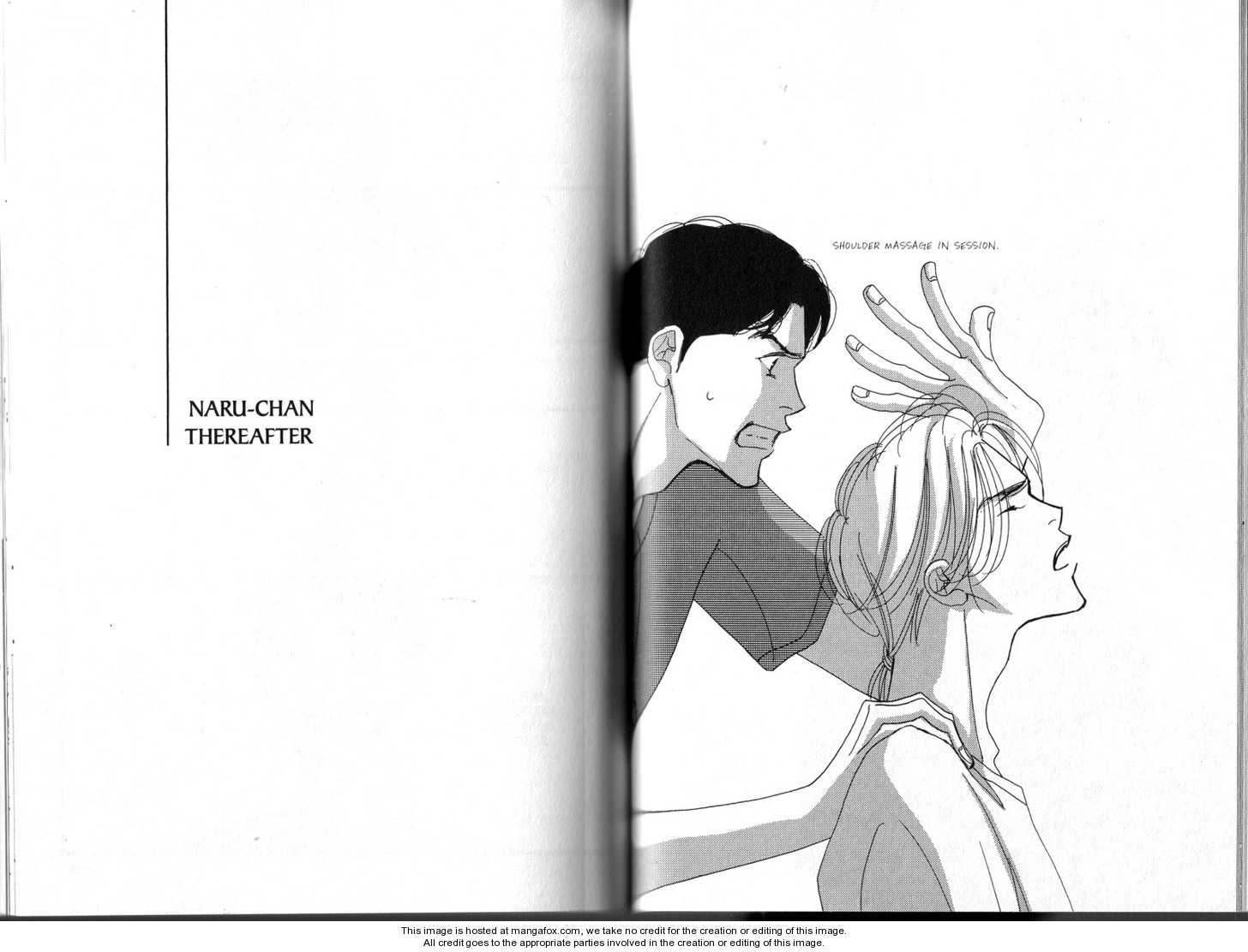 Tsuki to Sandal 8 Page 1