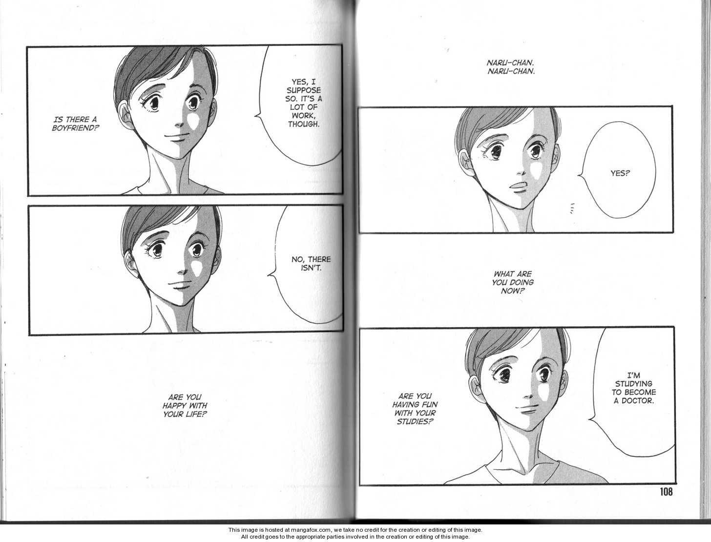 Tsuki to Sandal 8 Page 2