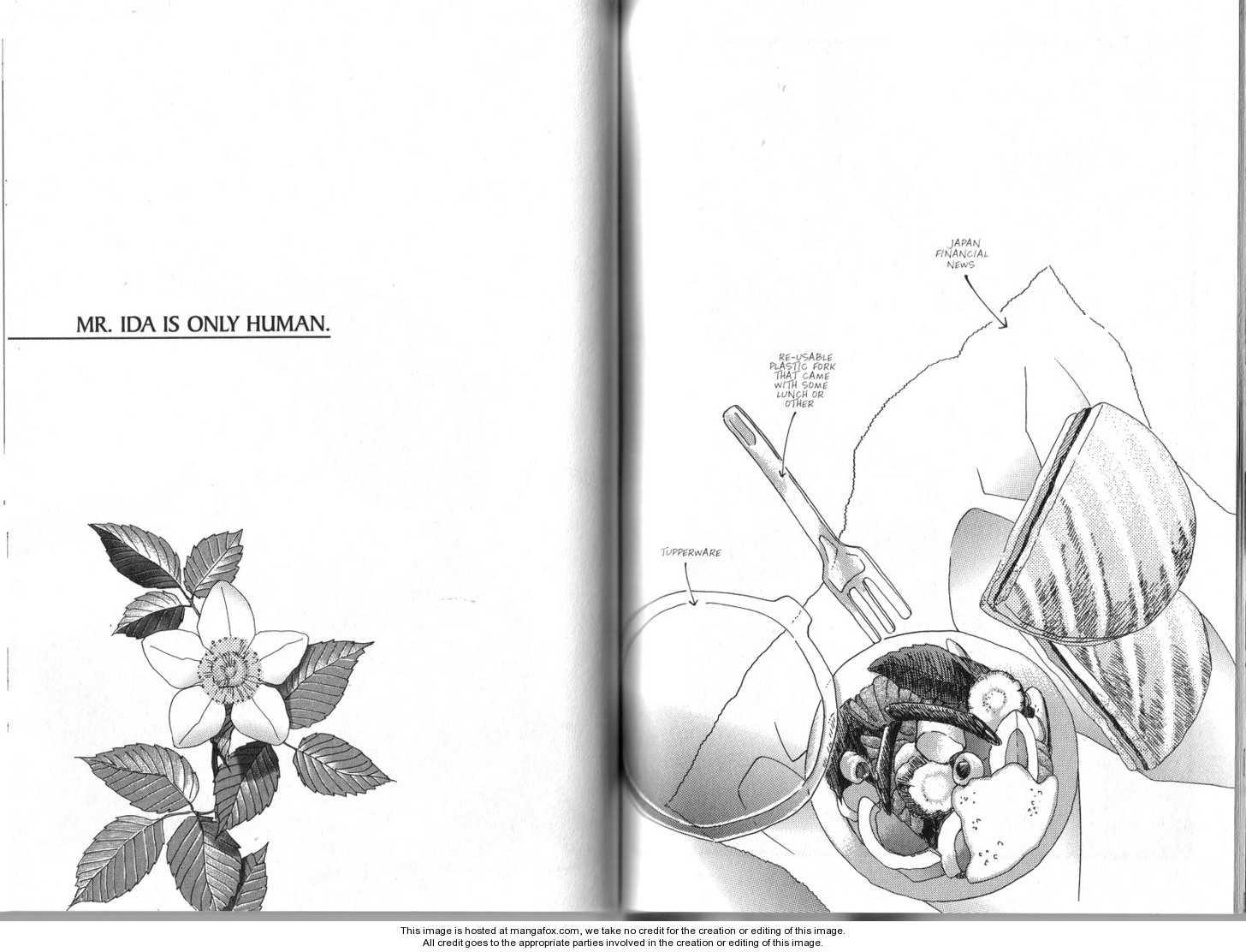 Tsuki to Sandal 10 Page 1