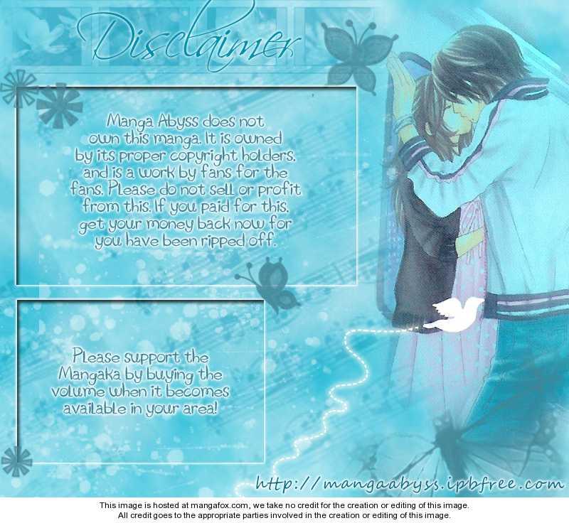 Mainichi Kimi ni Koishiteru 1 Page 2