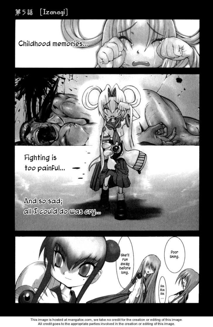 Wadatsumi 5 Page 2