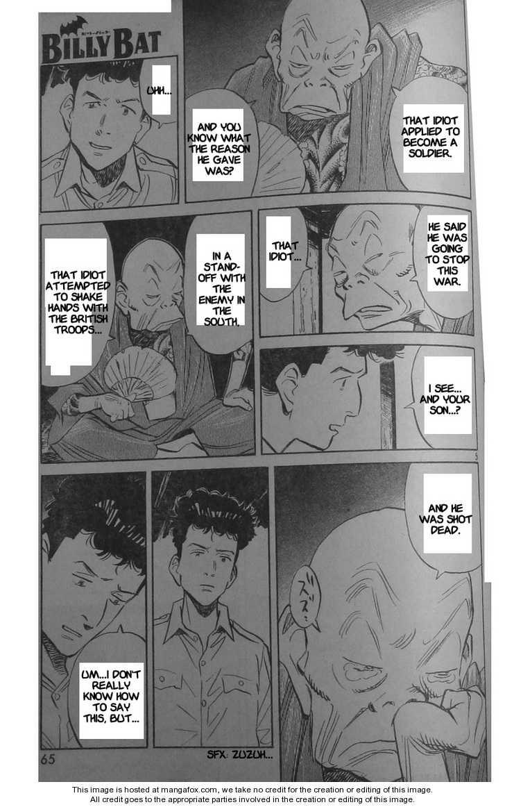 Billy Bat 4 Page 5
