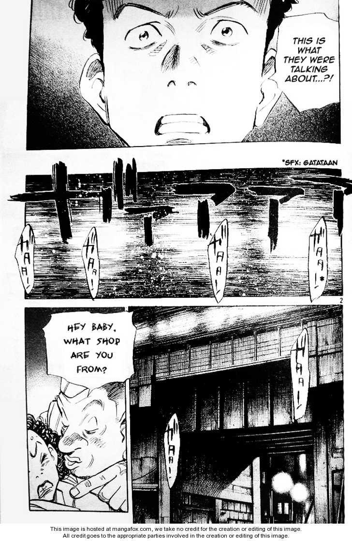 Billy Bat 6 Page 2