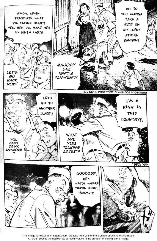 Billy Bat 6 Page 3