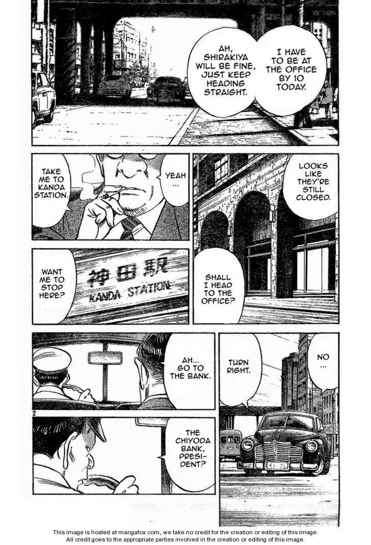 Billy Bat 7 Page 2