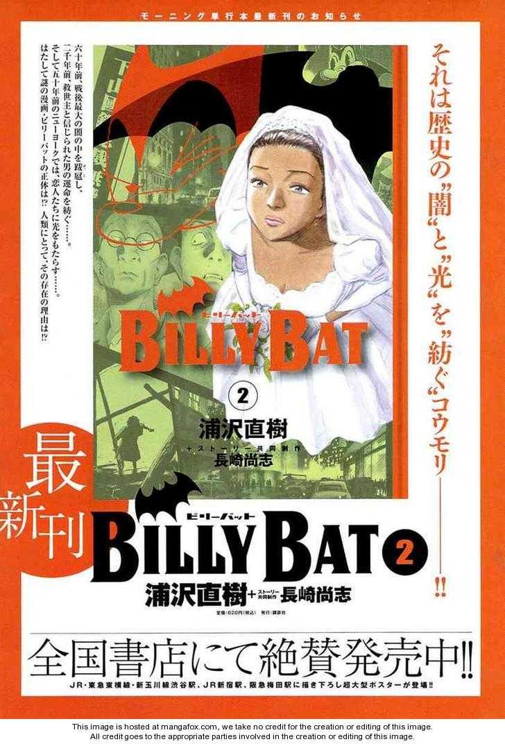Billy Bat 23 Page 2
