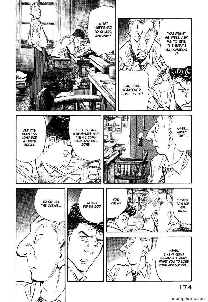Billy Bat 45 Page 2