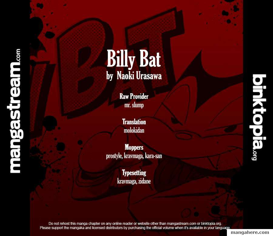 Billy Bat 48 Page 2