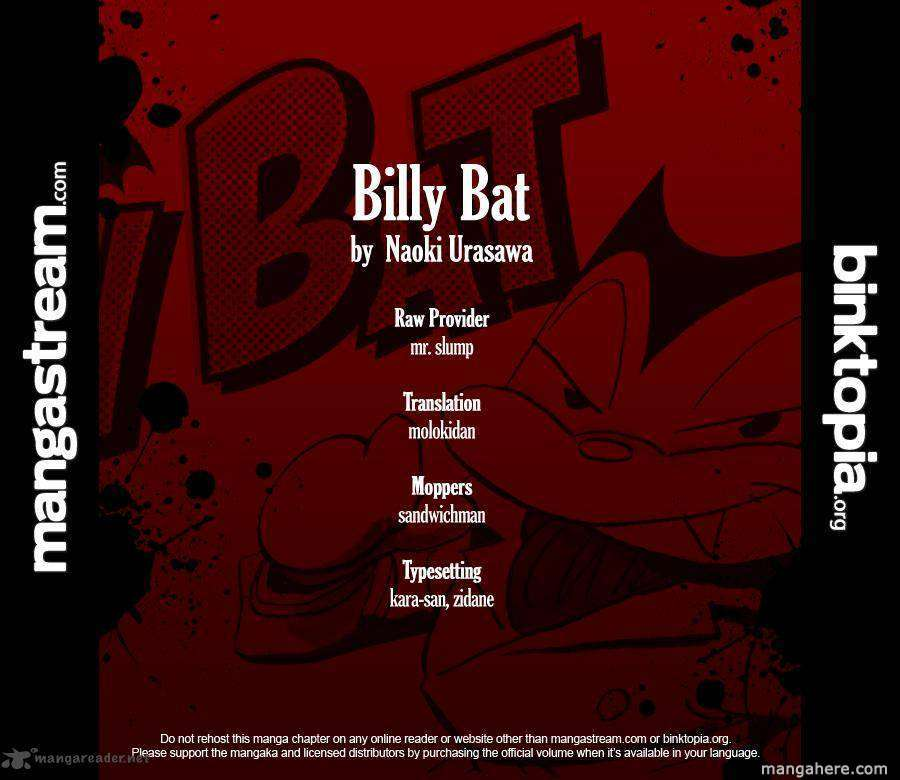 Billy Bat 53 Page 2