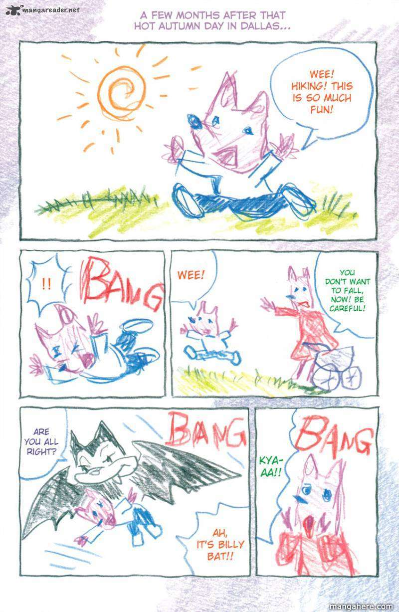 Billy Bat 62 Page 3