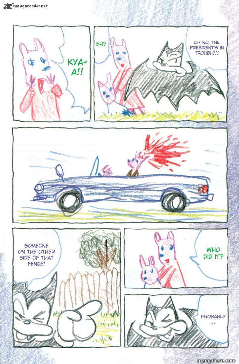 Billy Bat 62 Page 4