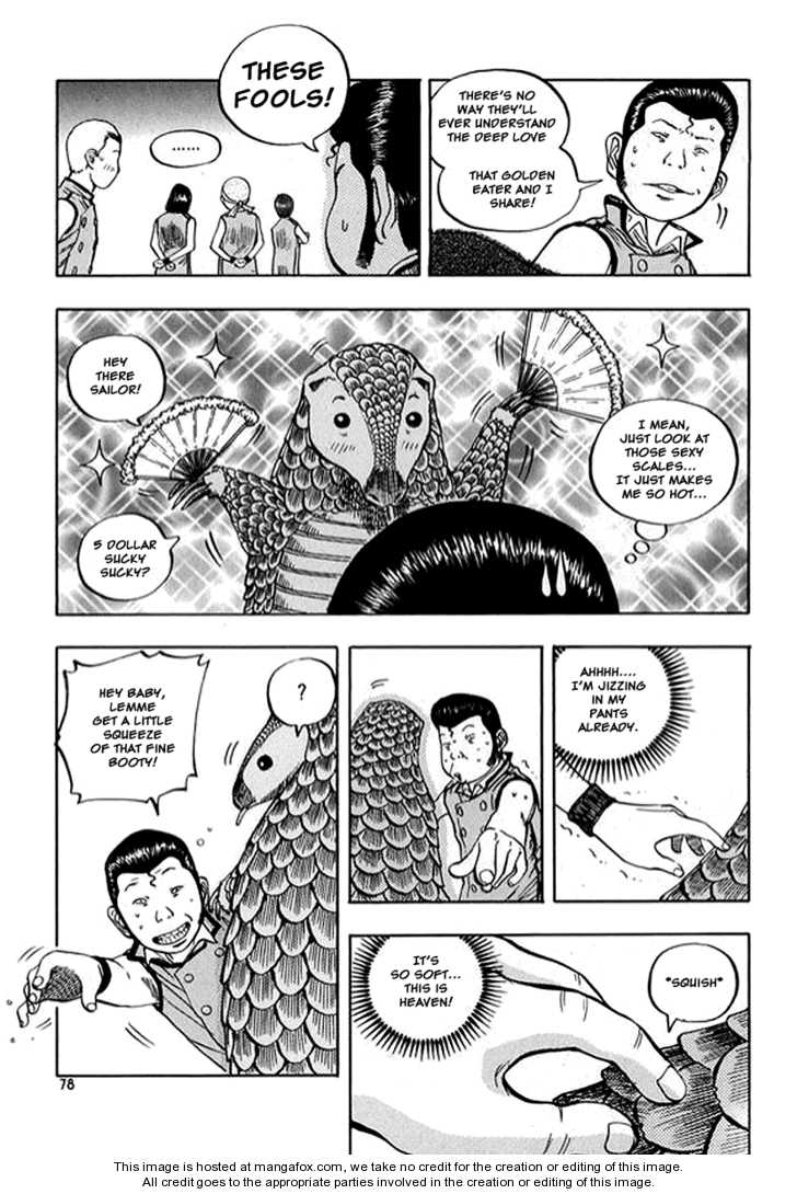 Monk! 10 Page 2