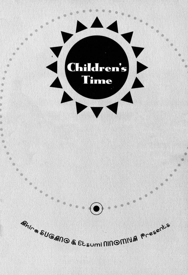 Children's Time 4 Page 2