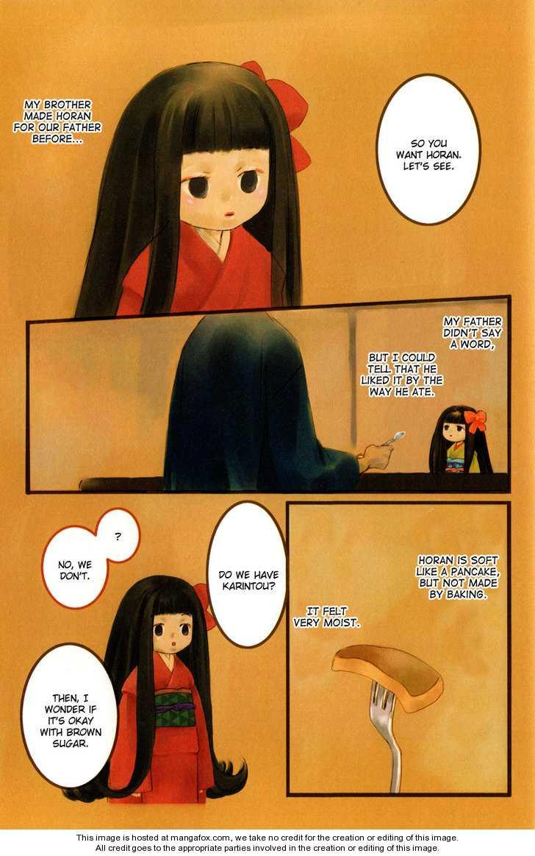 Okimono Kimono 1 Page 3