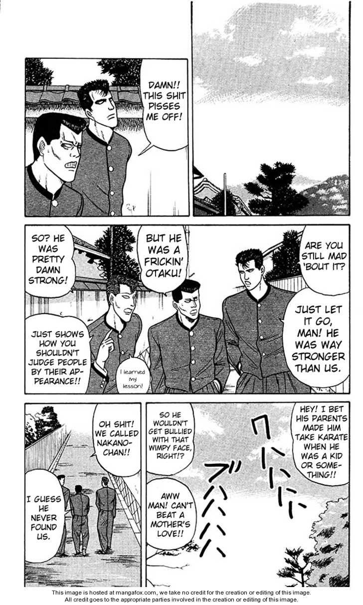 Kyou kara Ore wa!! 68 Page 2