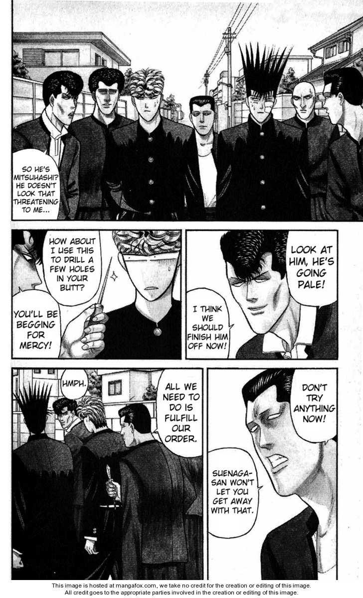 Kyou kara Ore wa!! 146 Page 2