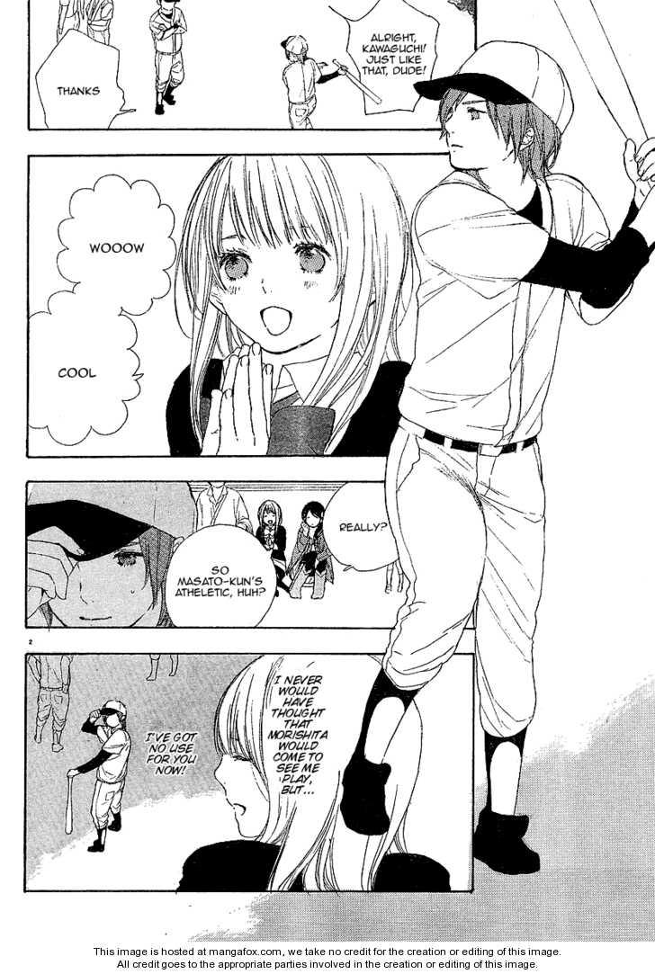 Manga no Tsukurikata 4 Page 2