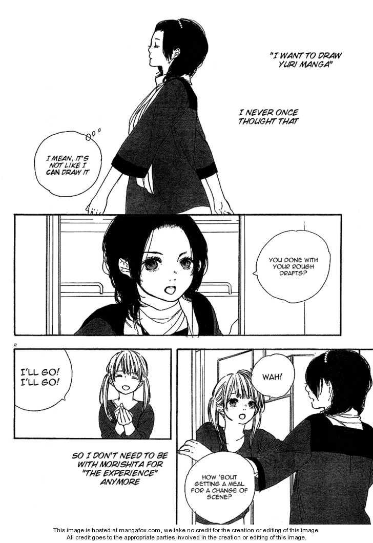Manga no Tsukurikata 7 Page 2