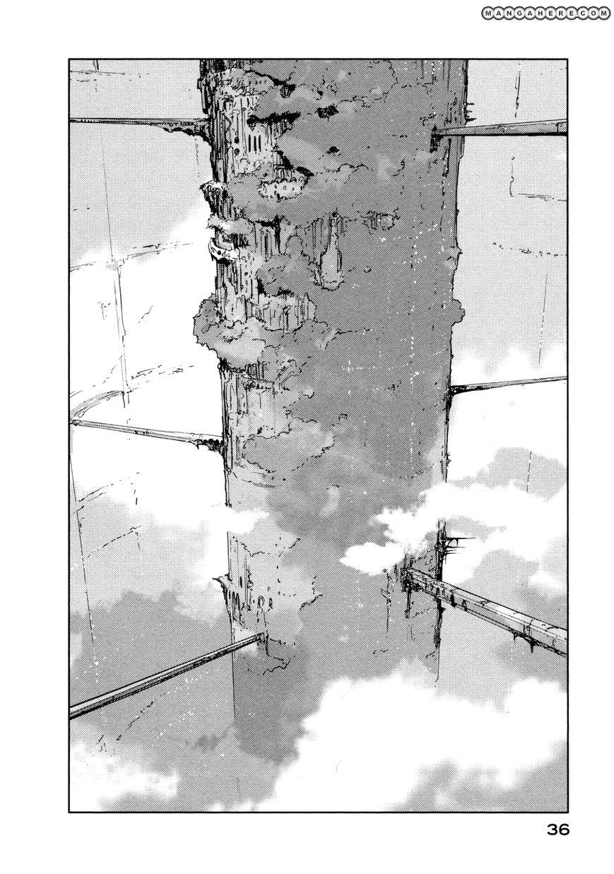 Sidonia no Kishi 22 Page 2