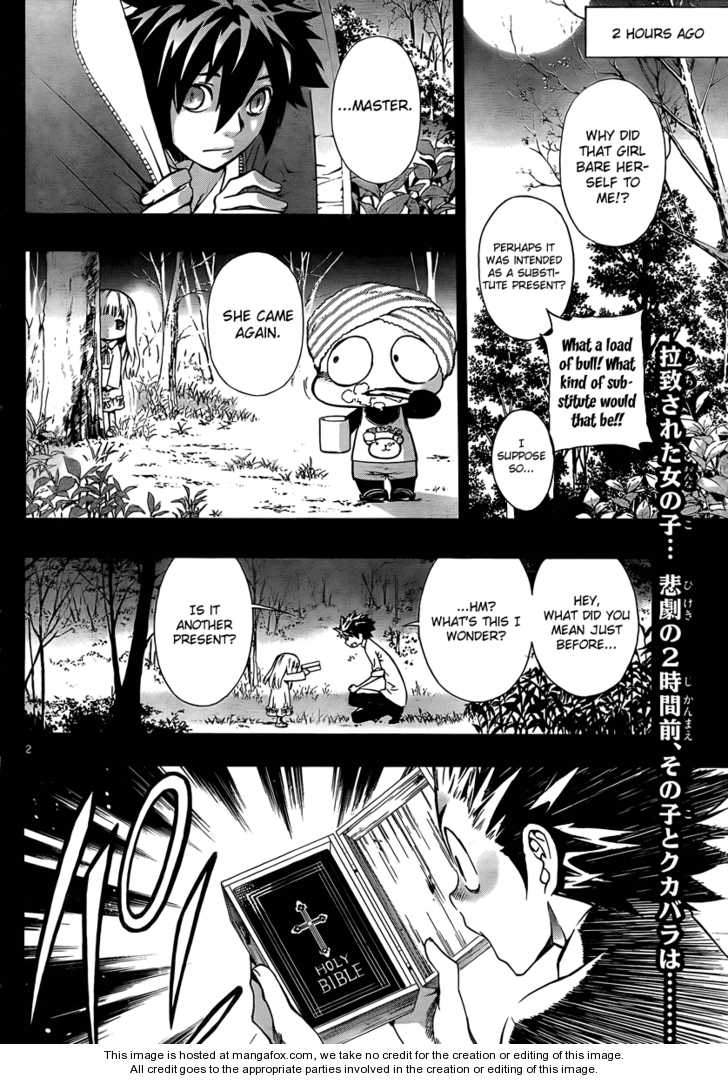 Defense Devil 30 Page 2