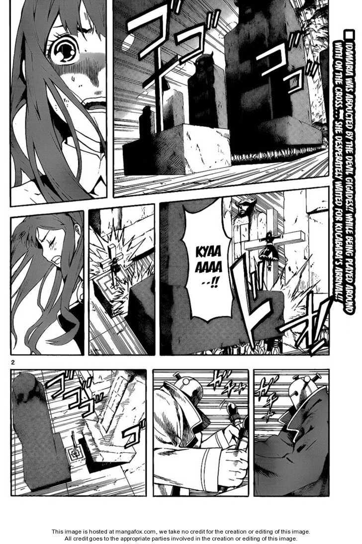 Defense Devil 64 Page 2