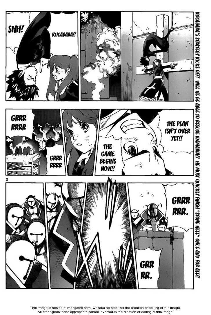 Defense Devil 65 Page 2