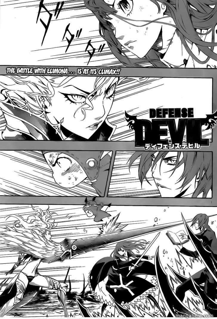 Defense Devil 96 Page 1