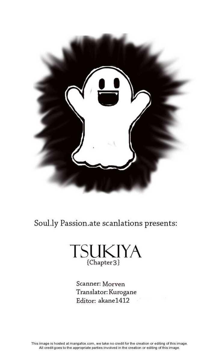 Tsukiya 3 Page 1