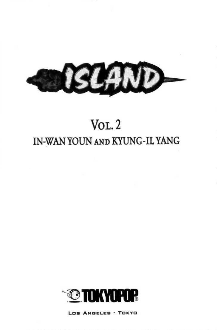 Island 6 Page 2