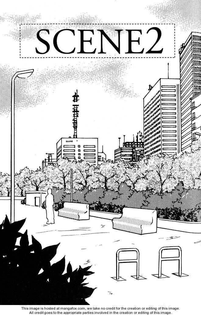Bishounen no Koi 2 Page 2