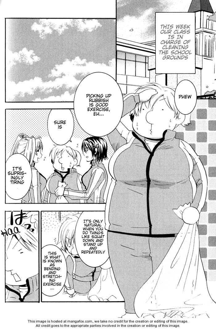 Otometeki Koi Kakumei Love Revo!! 6 Page 2