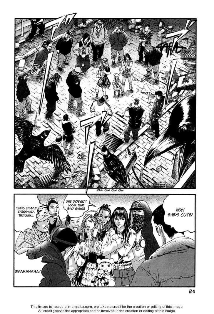 Kanojo wo Mamoru 51 no Houhou 31 Page 2
