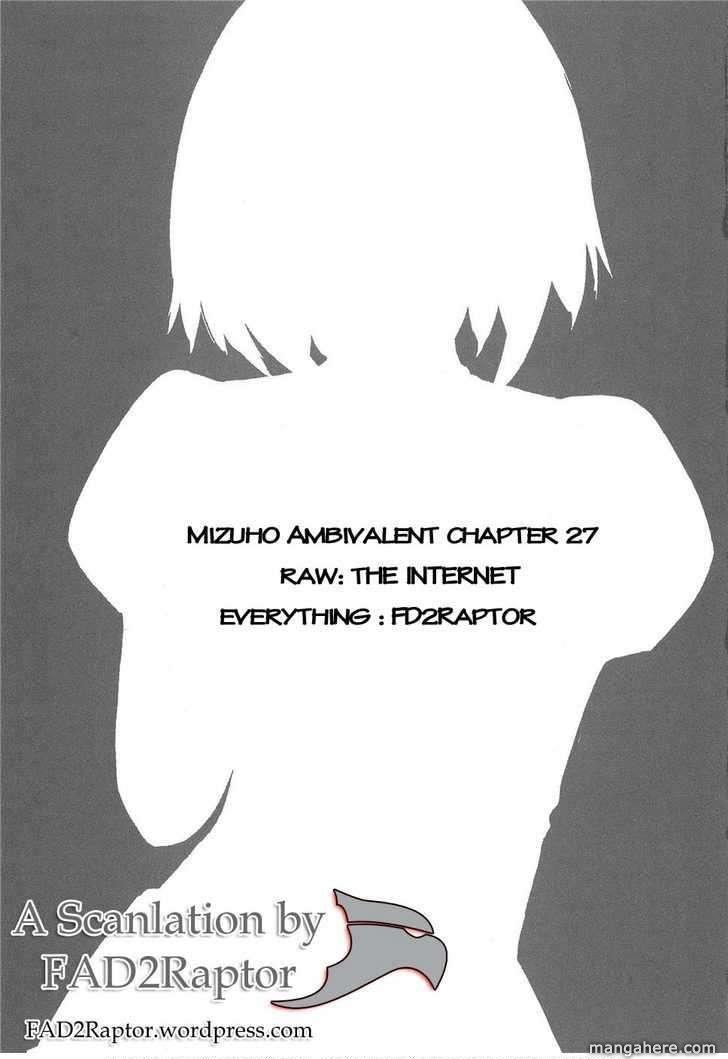 Mizuho Ambivalent 27 Page 1