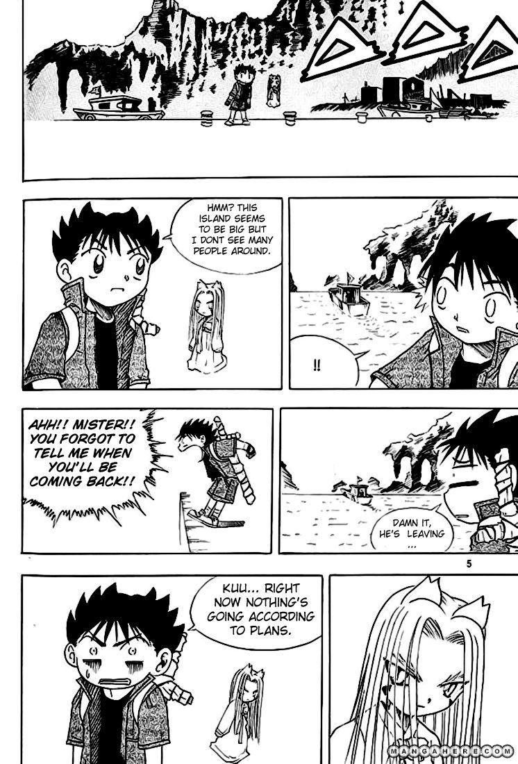 Shin Gumiho 15 Page 1