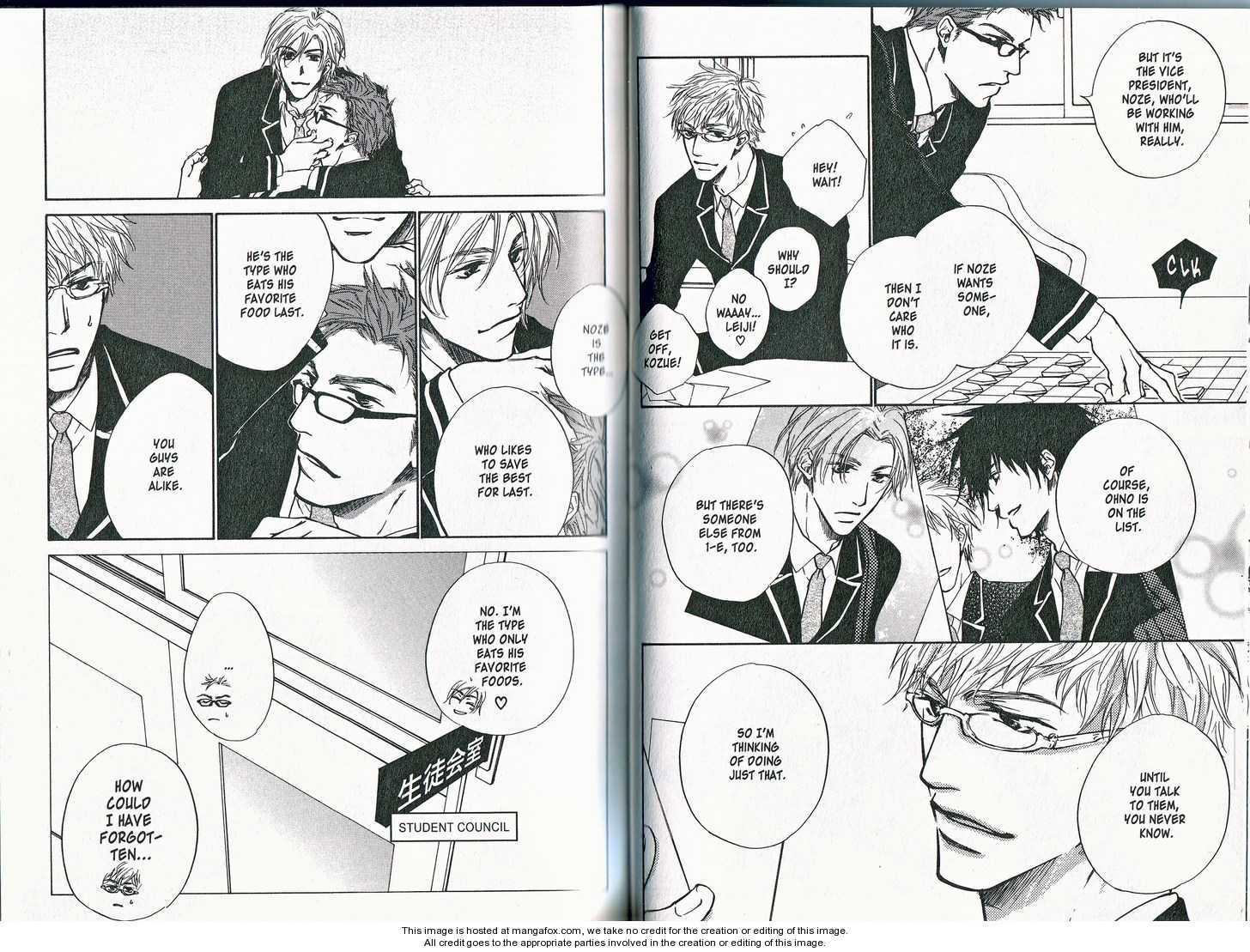 Teppen no Himawari 2 Page 2