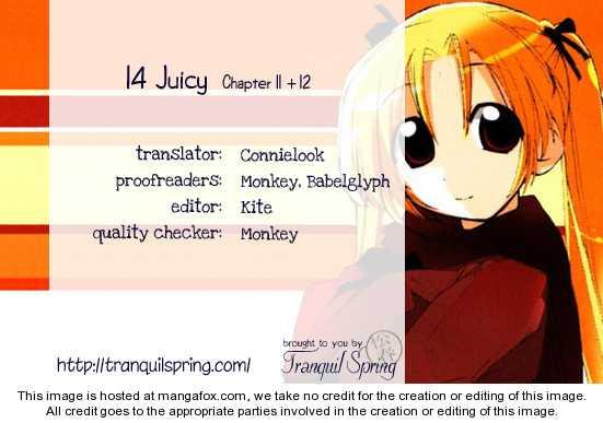 14 Juicy 11 Page 1