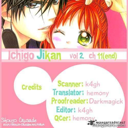Ichigo Jikan 11 Page 2