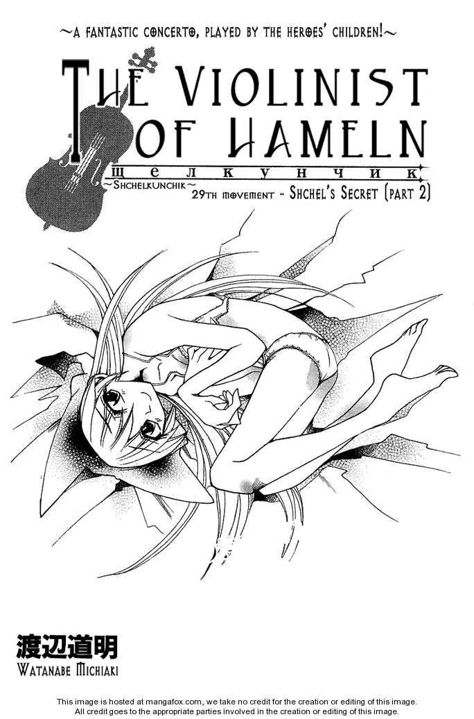 Violinist of Hameln - Shchelkunchik 29 Page 2